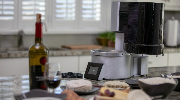 Smart Home Cheesemaker Sweepstakes