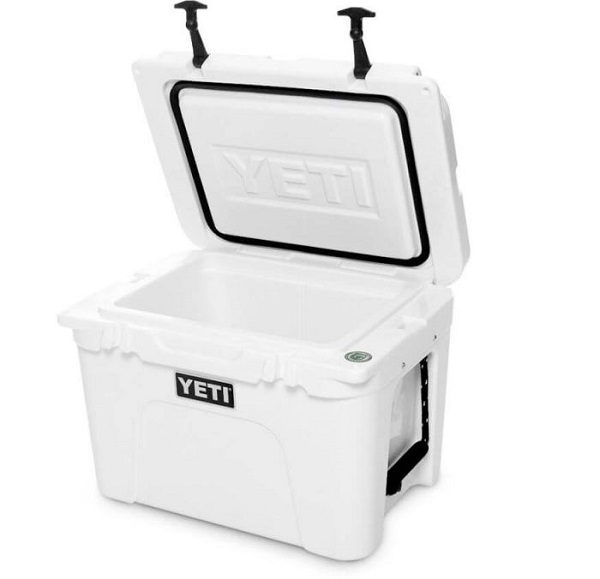 YETI Tundra 35 Cooler Sweepstakes