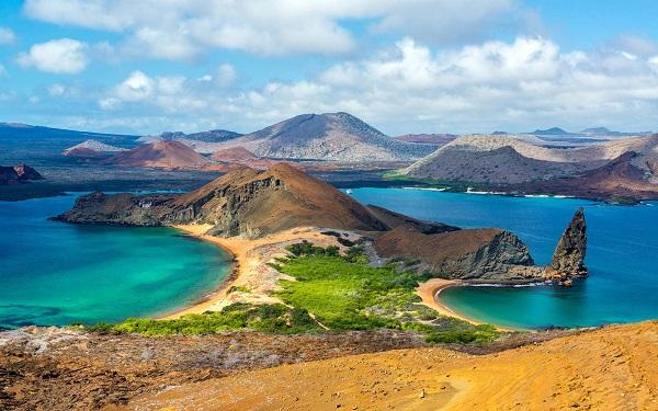 7 Day Trip to Ecuador & the Galapagos Islands Sweepstakes