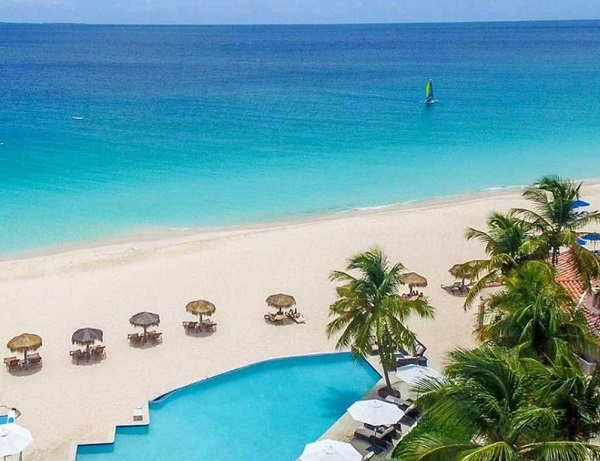 Deluxe Getaway to Anguilla Sweepstakes