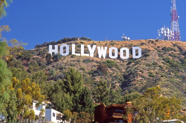 Halloween in Hollywood Trip Sweepstakes