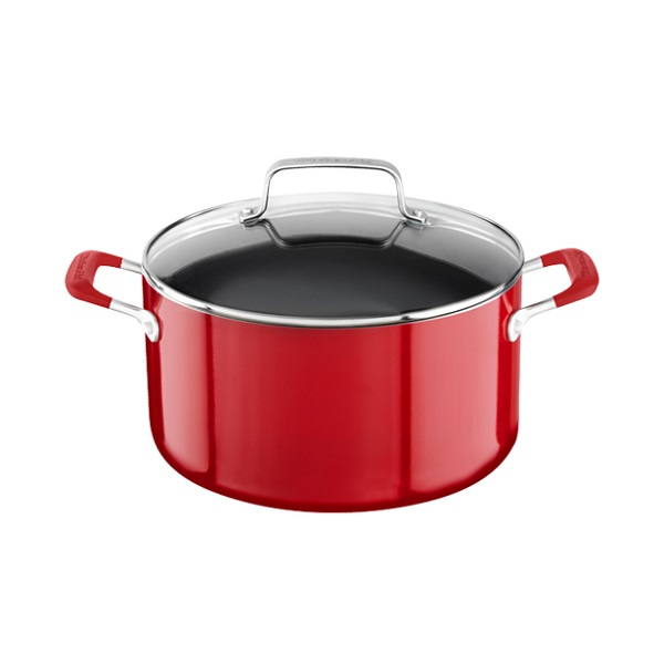 KitchenAid 6-Quart Low Casserole Sweepstakes