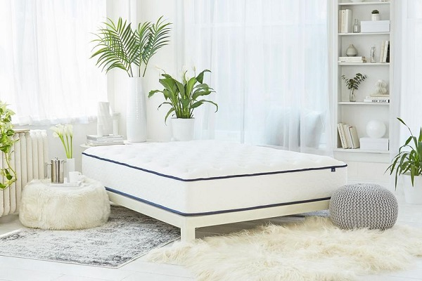 Winkbeds MemoryLux Mattress Sweepstakes