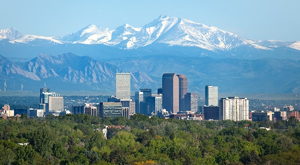 Trip for 2 to Colorado Sweepstakes