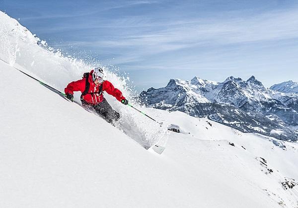 Ski Trip to Austria Sweepstakes
