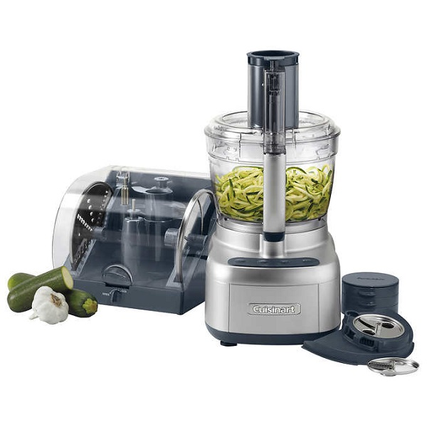 Cuisinart Food Spiralizer Sweepstakes