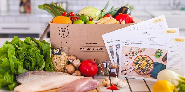 12 Month Food Subscription Box Sweepstakes