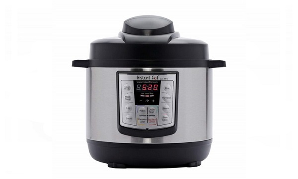 Instant Pot Lux Sweepstakes