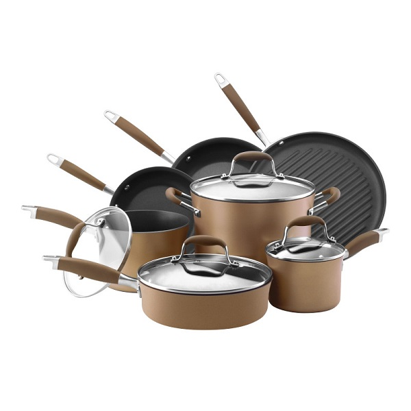 Cookware Set Sweepstakes