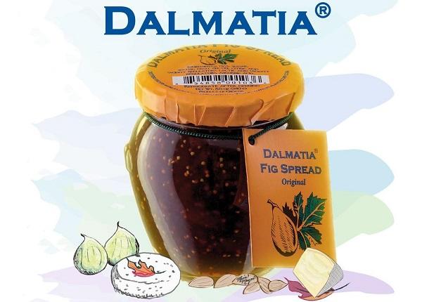 Dalmatia Spreads Sweepstakes