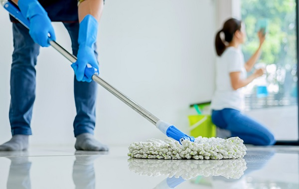 $500 for Cleaning Services Sweepstakes