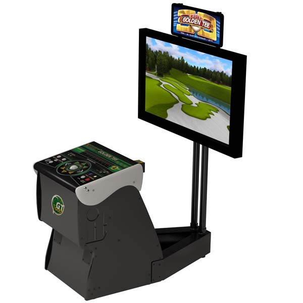 Golden Tee Home Edition Sweepstakes