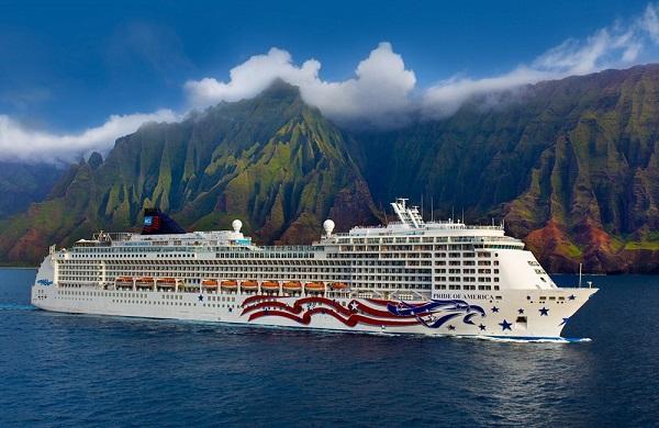 Hawaiian Cruise Sweepstakes