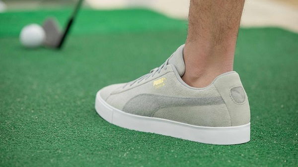 Puma OG or Suede G Patch Shoes Sweepstakes