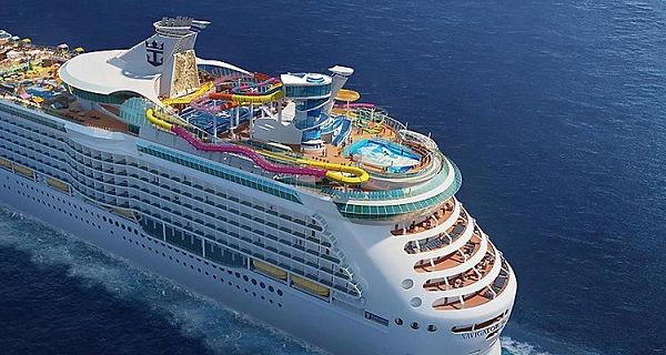 Caribbean Cruise Sweepstakes