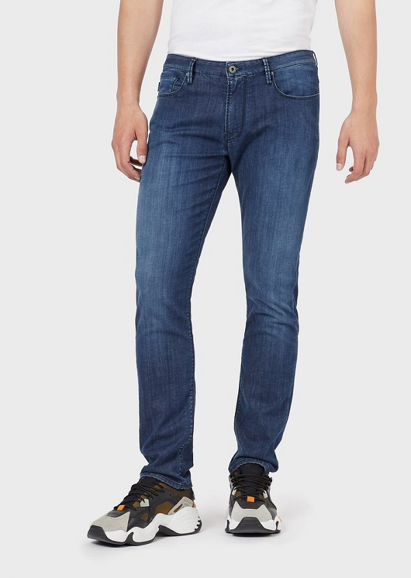 Pairs of Denim Jeans Sweepstakes