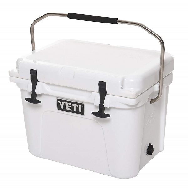 Big Green Egg Starter Kit and YETI Cooler Sweepstakes