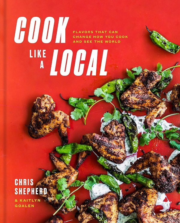 Copy of Cook Like a Local Sweepstakes