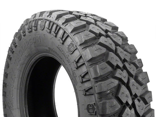 Deegan 38 Tires Sweepstakes