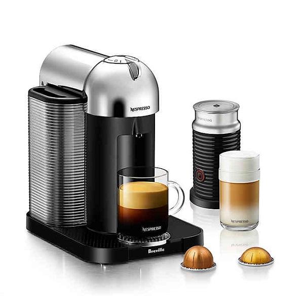 Nespresso VertuoLine Coffee Sweepstakes