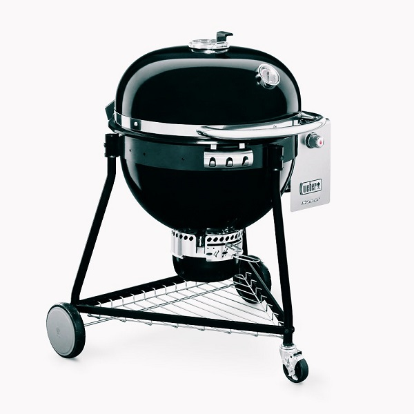 Weber Grill Sweepstakes