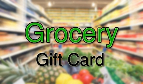 Wholesome Savings Gift Card Sweepstakes