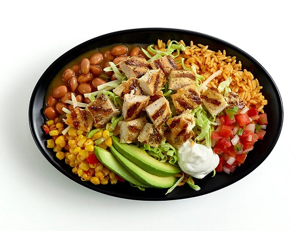 Free Pollo Bowl at El Pollo Loco