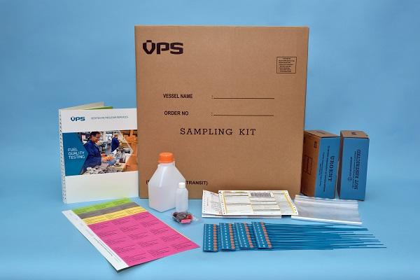 Free The Kit Sample Box