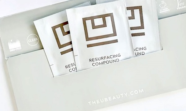 Free 3 – Day U Beauty Resurfacing Compound Skincare Sampler