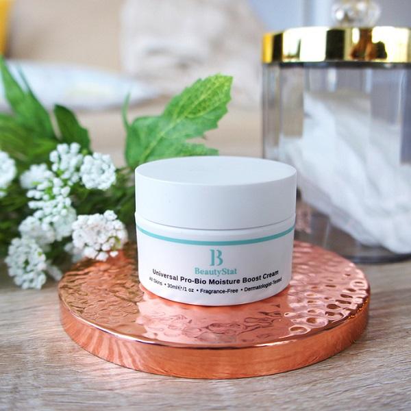 Free Universal Pro-Bio Moisture Boost Cream