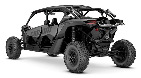 2019 Can Am X3 XRS Turbo R Max Side-by-Side Sweepstakes