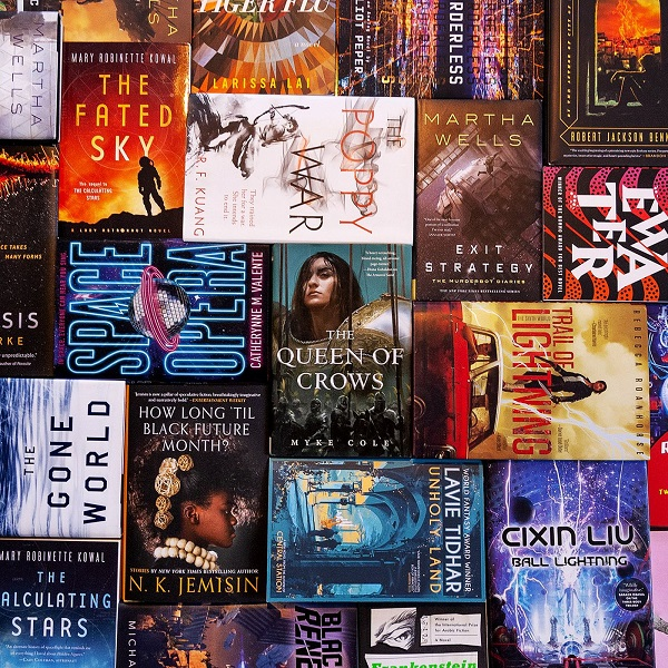$250 Science Fiction Sweepstakes