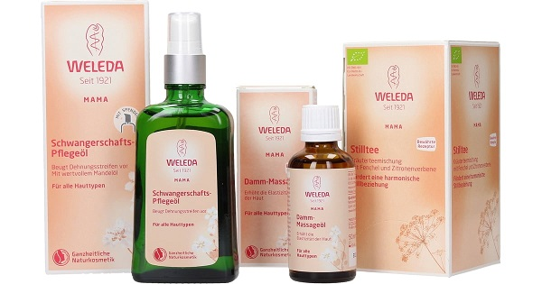 $100 Weleda Inner Beauty Sweepstakes