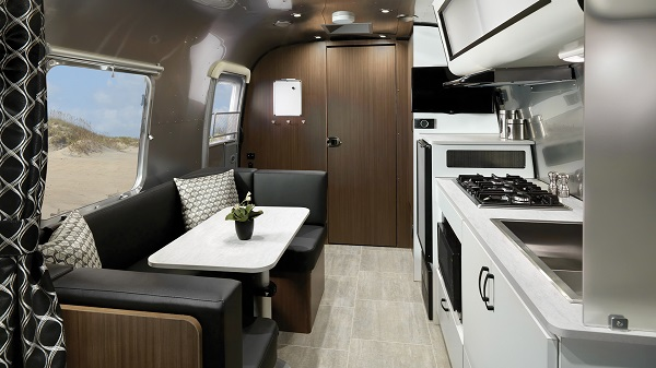 Airstream Caravel 20FB Sweepstakes
