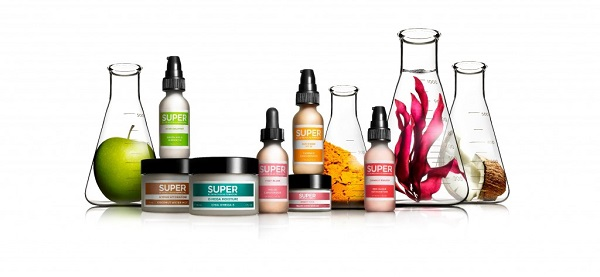 Super Skincare Sweepstakes