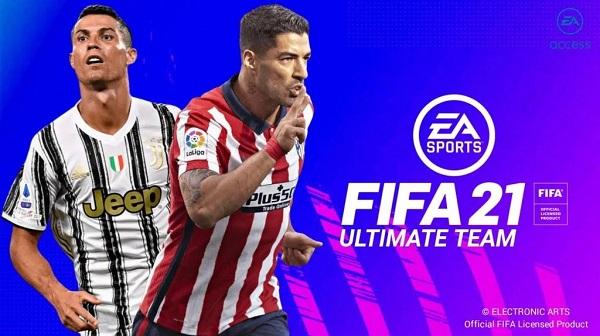 2021 Pro Soccer
