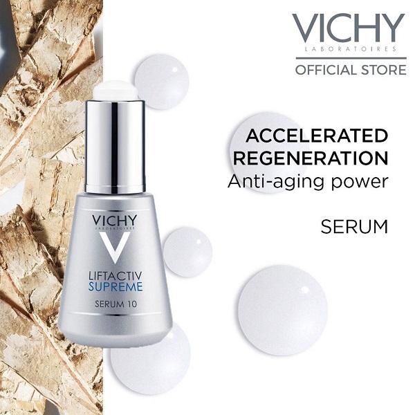 Vichy LiftActiv Supreme Serum