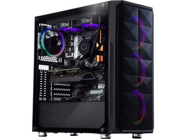 ABS Advance Your Gaming PC Giveaway